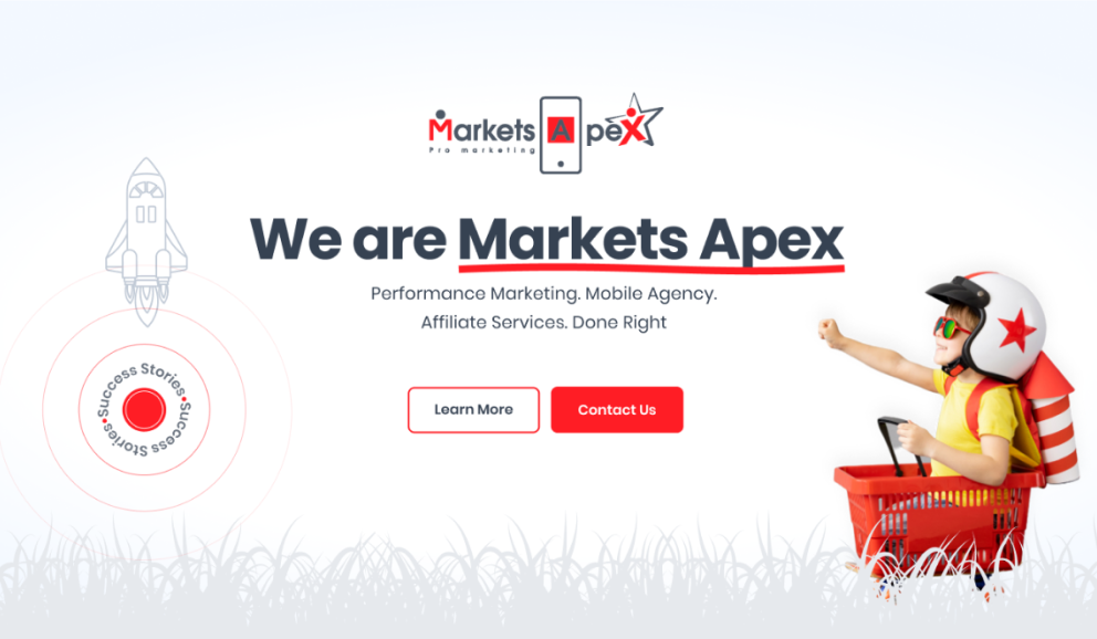 apex featured