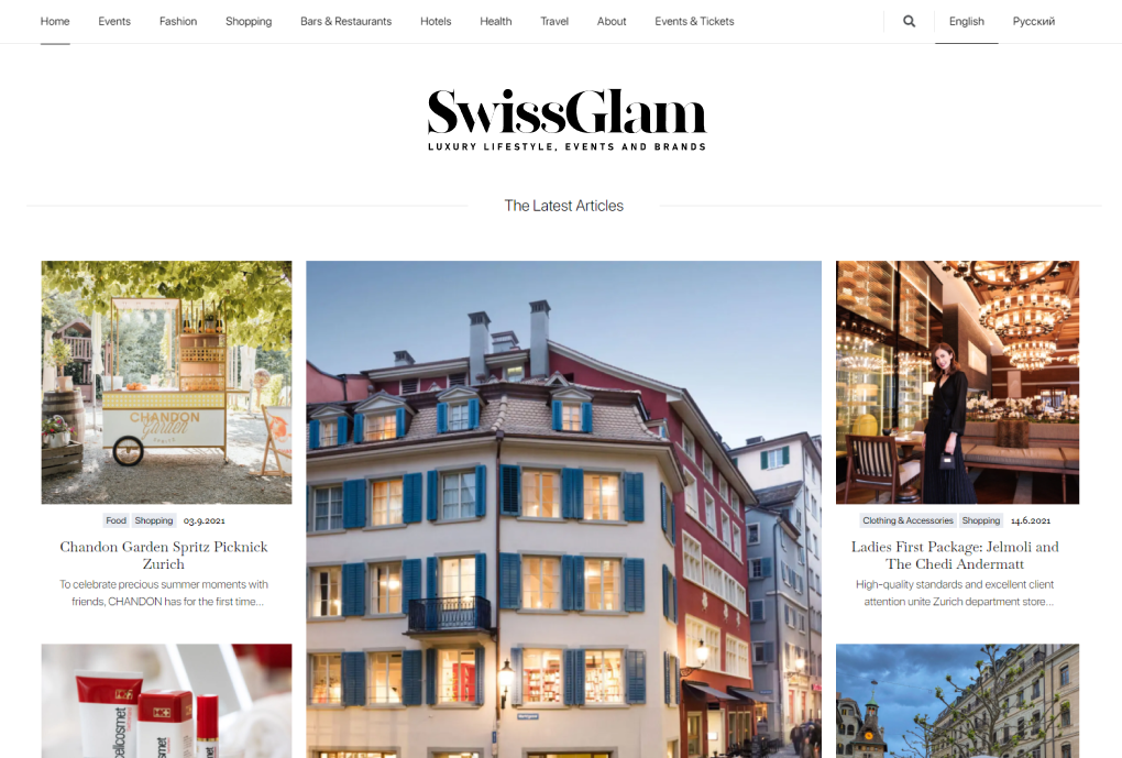 swiss featured